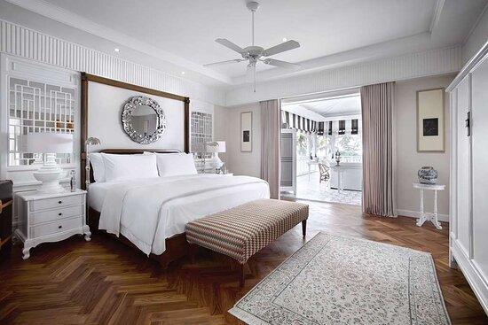 Vanda Villa - Bedroom 2nd floor