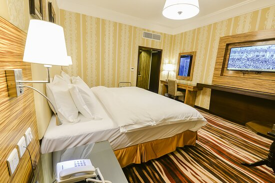Double Room_TOP Crown Town Hotel Jeddah
