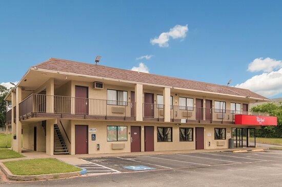 Red Roof Inn Fort Worth South Resimleri - Fort Worth Fotoğrafları - Tripadvisor