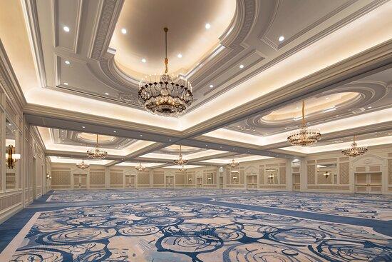Ponce De Leon Ballroom