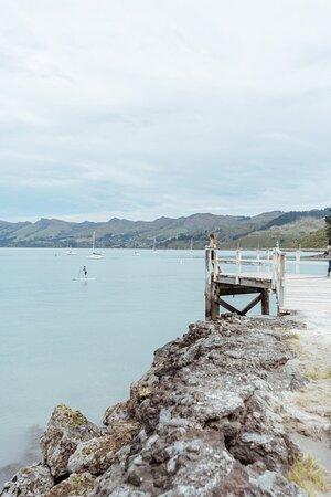 The George - Corsair Bay