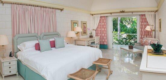 The Sandy Lane Suite Guest Bedroom 2