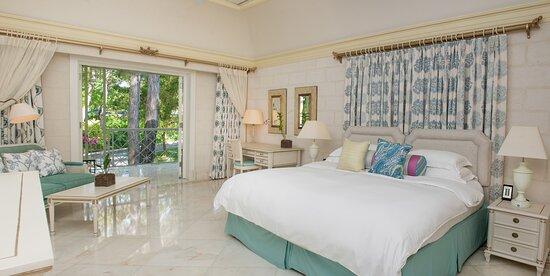 The Sandy Lane Suite Guest Bedroom 3
