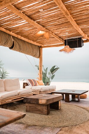 Chiringuito Faro Beach