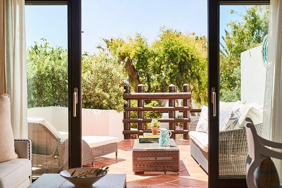 3 room Villa - Ảnh về Marbella Club Hotel, Golf Resort & Spa - Tripadvisor