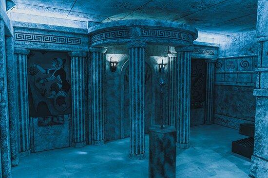 Game Over Escape Rooms Nantes