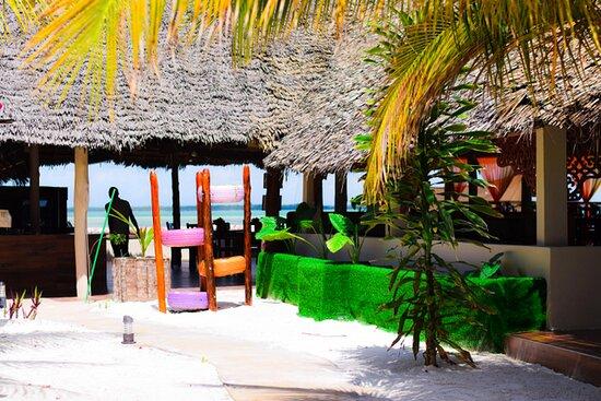 Volley Play Area - Kikoi Boutique Hotel, Zanzibar Resmi - Tripadvisor