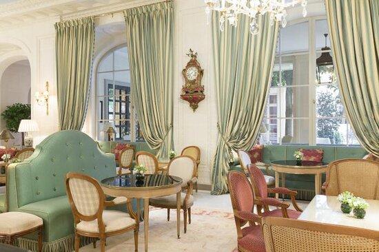 Le Café Antonia