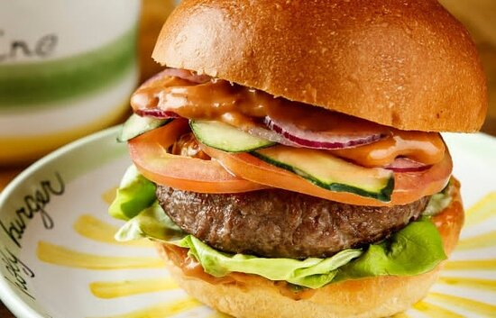 Holyburger