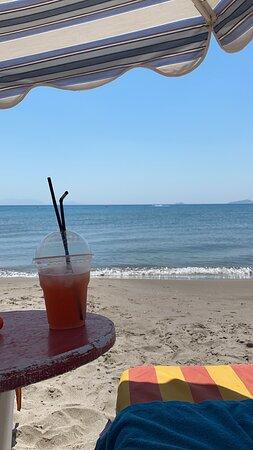 Vista. - Paradise Beach, Kós Resmi - Tripadvisor
