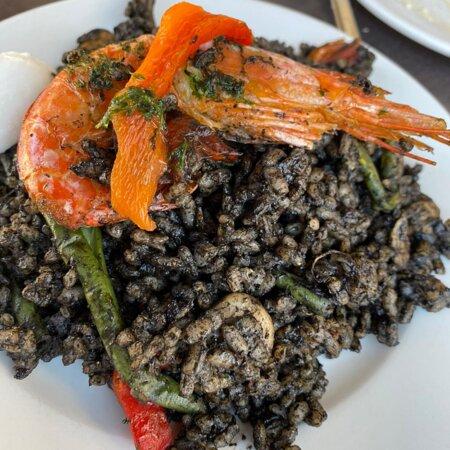 Restaurante en Lorca - Arroz - Restaurante La Peña
