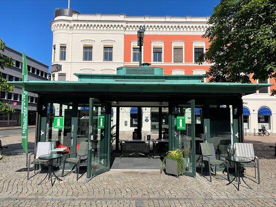Drammen Turistinformasjon