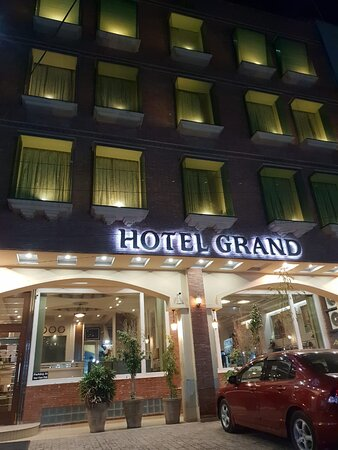 Welcome to Hotel Grand Faisalabad we have 18 well furnished rooms designed with all modern needs best for families n corporate sector.