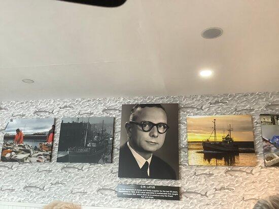 Wall art 🖼 in Big T's