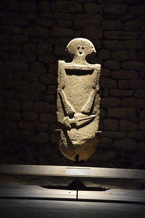 Museo Delle Statue Stele Lunigianesi - 5