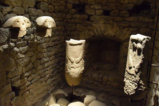 Museo Delle Statue Stele Lunigianesi - 6