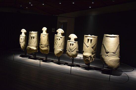 Museo Delle Statue Stele Lunigianesi - 8