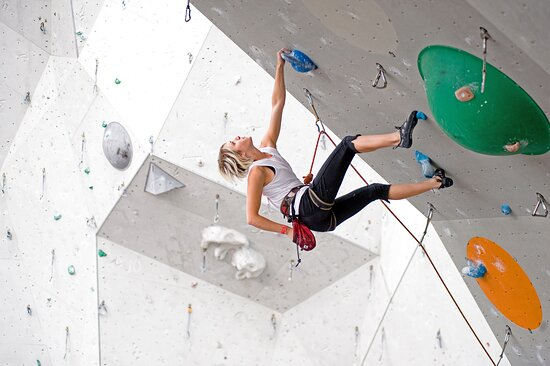 Oldham, UK: Summit Up Climbing photos coming soon.