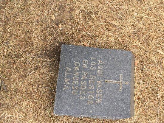 St. Boniface Indian School & Cemetery: