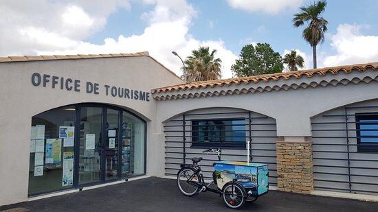 Six-Fours-les-Plages, France : Office de Tourisme de Six Fours Les Plages