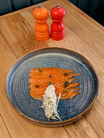 Rockvilla Restaurant - Delicious locally sourced seafood  available