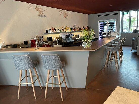 Bar-Lounge