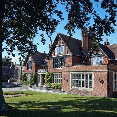 Wedding  - Macdonald Elmers Court Hotel & Resort, Lymington Resmi - Tripadvisor