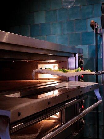 Venez déguster la meilleure pizza de Casablanca