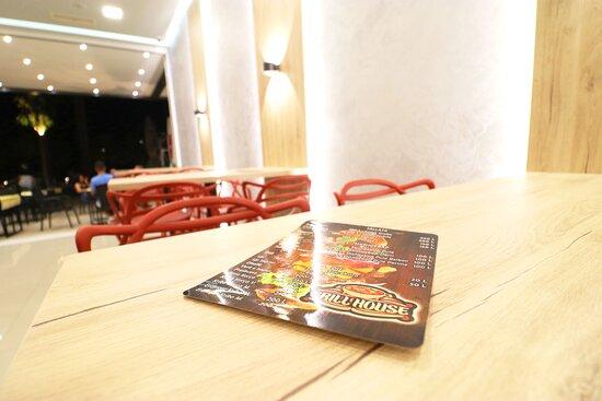 Restorant Picaresco