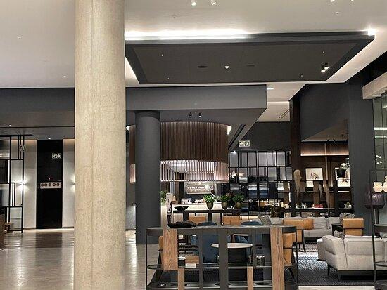 Marriott Melrose Arch Johannesburg