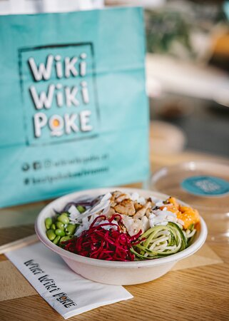 Wiki Wiki Poke Wipplingerstrasse