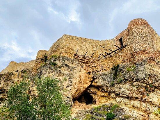 Castillo de Albarracin