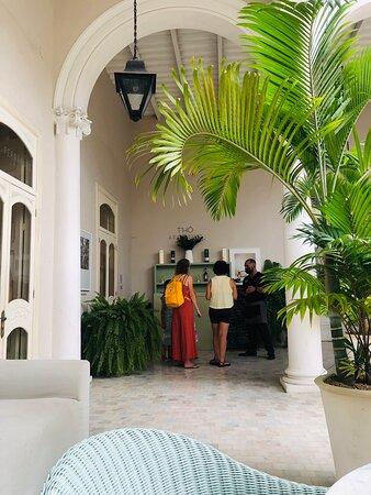 Merida, Meksika: Espacio de Concep House