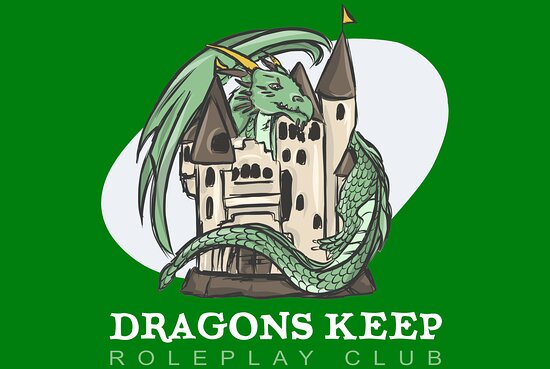 Dragons Keep Roleplay Club