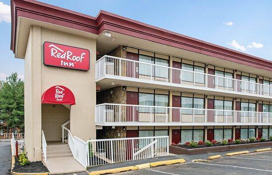 Red Roof Inn Charlottesville