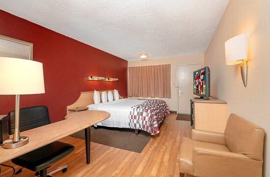 Red Roof Inn Buffalo Niagara Airport