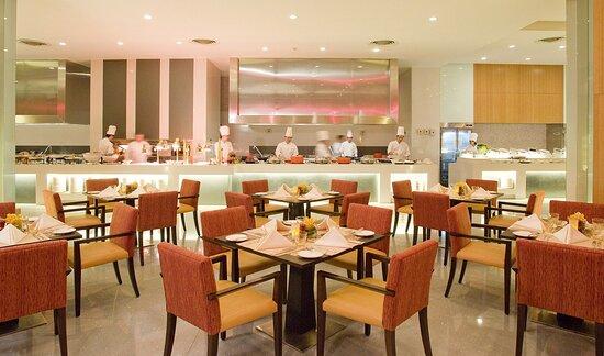 The World Restaurant 1