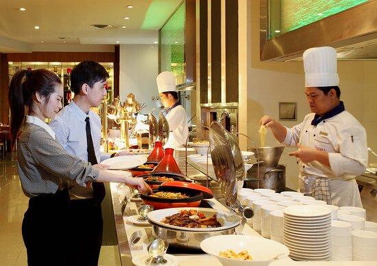The World Restaurant 5
