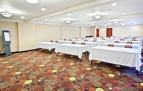 Bridgeport Room