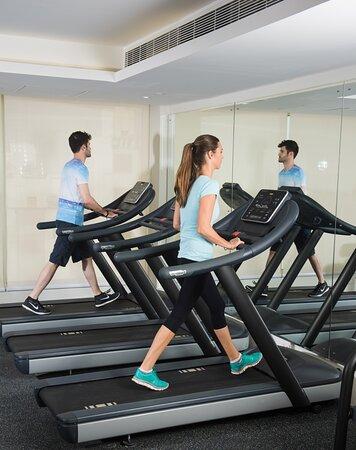 Fitness Centre 5