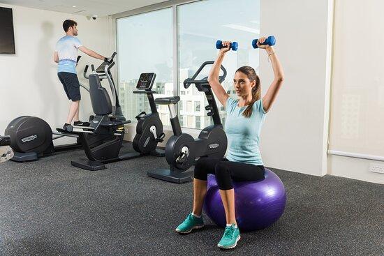Fitness Centre 9