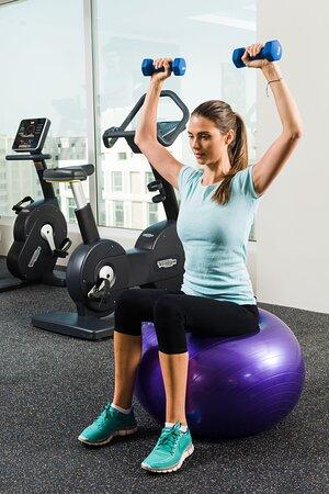 Fitness Centre 10