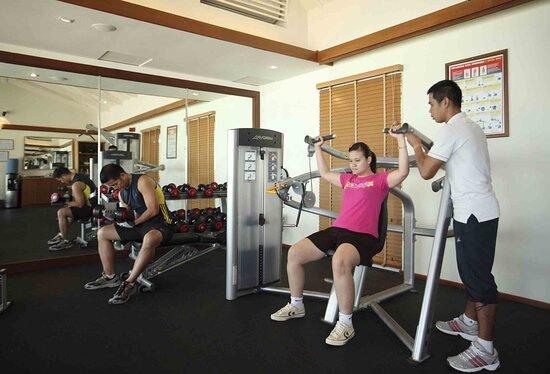 Fitness Centre 4