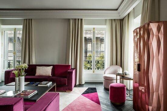 Prestige Suite Salon