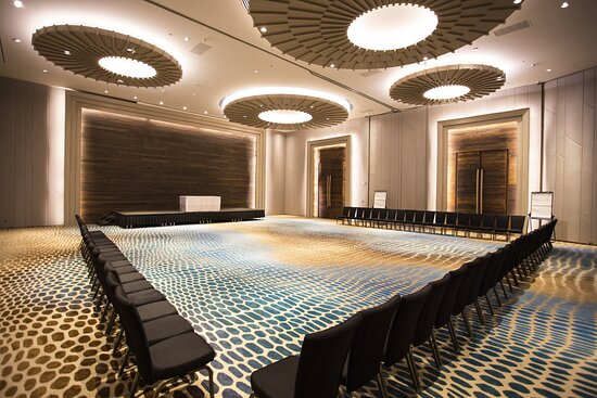 CMJ Maris Meeting Room 1