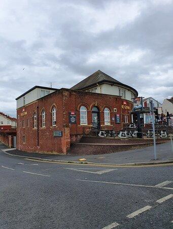 The Gynn Pub