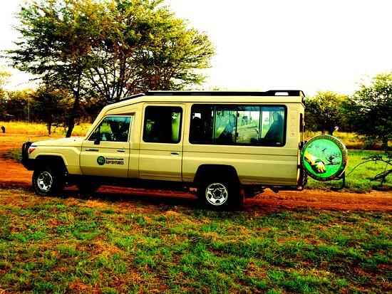 Tanzania Green Life Adventures