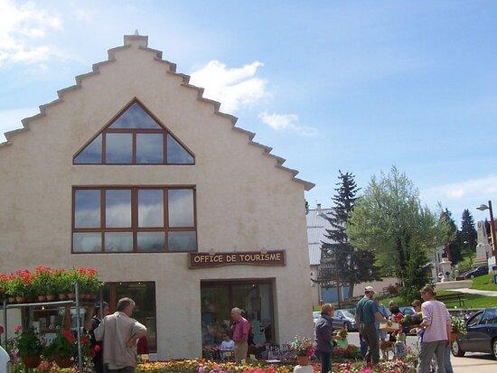 Office de Tourisme de Méaudre