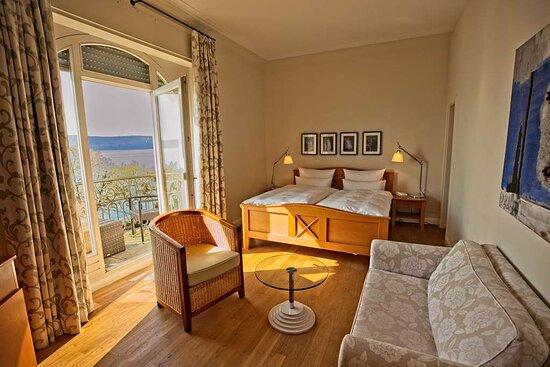 Villa Seeburg Junior Suite