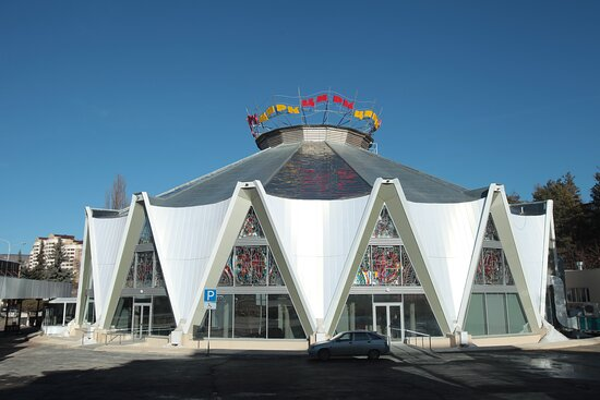 Kislovodsk State Circus